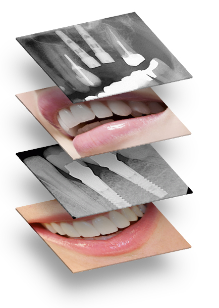 dental imaging screenshots