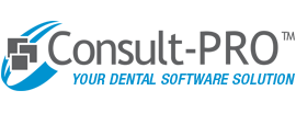 Consult-PRO dental software logo
