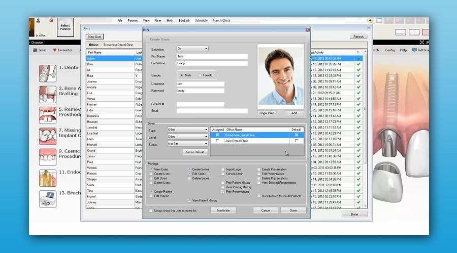 치과 환자 교육 - 치과 환자 교육 소프트웨어 ...